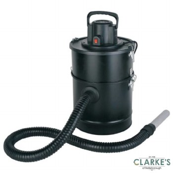 Mansion Double Chamber Ash Vac 1200W