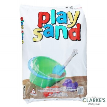 Norman Emerson Play Sand 25 kg