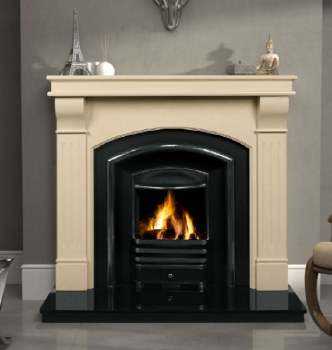 Roma Fireplace Surround