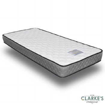 Soft Clouds Junior 3ft Mattress | FREE nationwide delivery!