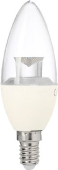 Supacell 5W Candle E14 Bulb
