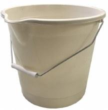 Plastic Bucket 10L