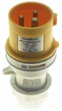 16A Industrial Plug 110V