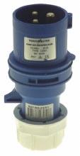 16A Industrial Plug 240V
