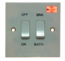 20A Immersion Switch