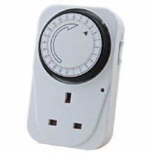 PowerPlus 24 Hours Timer
