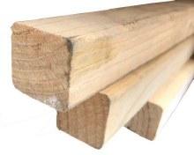 Timber 2x2 Rough 16ft