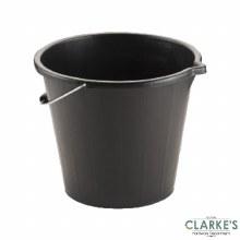 Plastic Household Bucket 3 Gallon