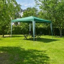 Gazebo Party Tent 3m