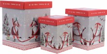 Gift Boxes Pack of 3