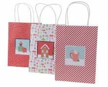 Gift Bags Triple Pak