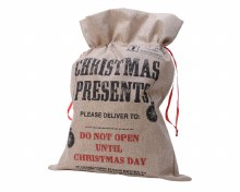 Christmas Gift Sack