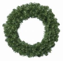 Imperial Pine Wreath 90cm