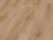 Summer Oak Laminate Floor
