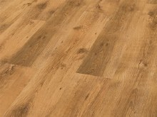 Sutter Oak Laminate Floor