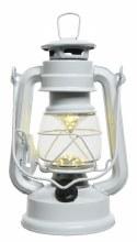 LED Metal Lantern 24cm