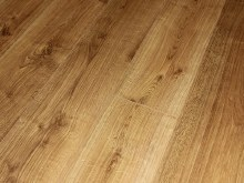 Irish Oak 4V Laminate Floor