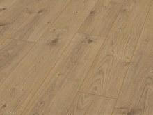 Victorian Oak Laminate Floor