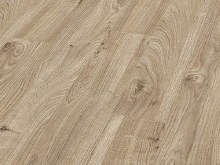 Bracken Oak 4V Laminate Floor