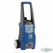 AR Blue Clean 143 High Pressure Washer + FREE 15m Hobby Hose