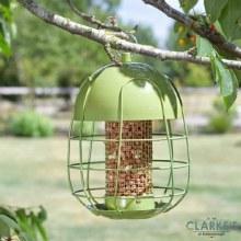 Acorn Squirrel Proof Peanut Birds Feeder