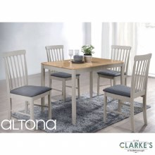 Altona Dining Set