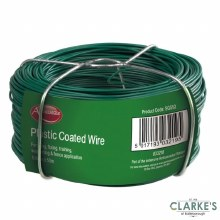 Ambassador Plastic Coated Wire 50 meter