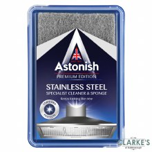 Astonish Premium Edition Stainless Steel Cleaner 250g