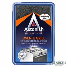 Astonish Premium Edition Oven and Grill Cleaner 250g