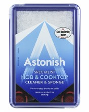 Astonish Hob & Cooktop
