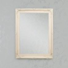Lyon Mirror Cream 103x73cm