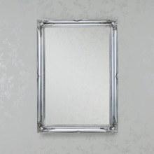 Lyon Mirror Silver 103x73cm
