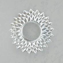 Leaf Mirror 85cm