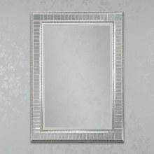 Brianna Mirror Silver
