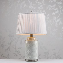 Hazel Ceramic Table Lamp 59cm