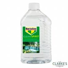 Bartoline Clean Spirit 2 Litre