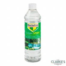 Bartoline Clean Spirit 750 ml