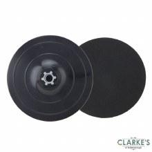 Benman Velcro Polishing Pad 125mm