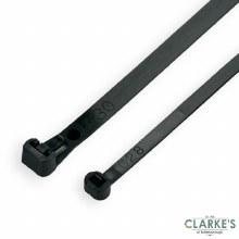Benman Reusable Cable Ties 300 x 4.8mm