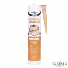 Bond It Laminates & Timber Sealant Oak 310ml