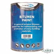 Bond It Bitumen Paint 5 Litre