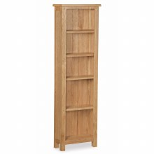 Salisbury Lite Slim Bookcase