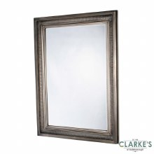 Bordeaux Wall Mirror 90cm