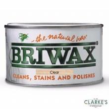 Briwax Original Wax Clear 400g