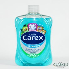 Carex Original Antibacterial Handwash 500ml
