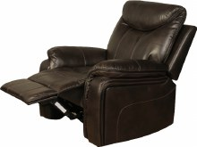 Castleford Recliner Tan
