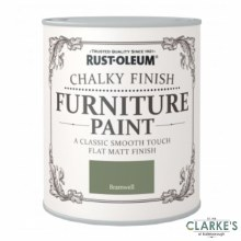 Rust-Oleum Chalky Finish Furniture Paint Branwell 125 ml