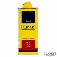 Clipper Lighter Fluid 100ml