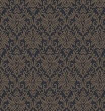 Carpet Damask Grey/Sand
