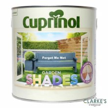 Cuprinol Garden Shades Forget Me Not 1 Litre